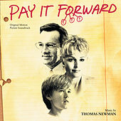 Pay It Forward (Original Motion Picture Soundtrack) von Various Artists