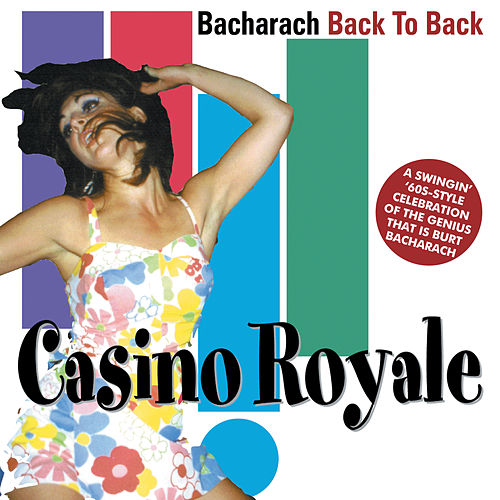 Bacharach Back To Back von Casino Royale