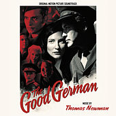 The Good German (Original Motion Picture Soundtrack) von Thomas Newman