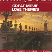 Great Movie Love Themes von Various Artists