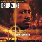 Drop Zone (Original Motion Picture Soundtrack) von Various Artists