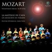 Mozart: Waisenhaus-Messe, K. 139 (Live) by Various Artists