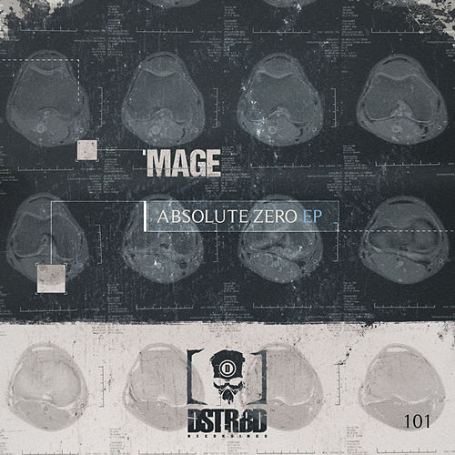 Absolute Zero EP by Mage
