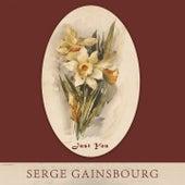 Just You von Serge Gainsbourg