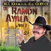 El Disco De Oro De Ramon Ayalo by Ramon Ayala