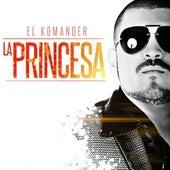 La Princesa by El Komander