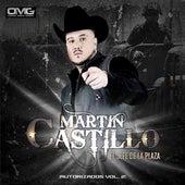 Al Lado Del Peligro - En Vivo by Martin Castillo