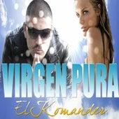 Virgen Pura by El Komander