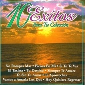 10 Exitos Para Tu Coleccion by Various Artists