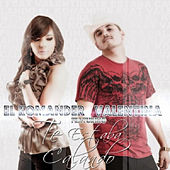 Te Estaba Calando (Feat. Valentina) (Single) by El Komander