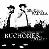 Signos De Batalla (Explicit) by Los Buchones de Culiacan