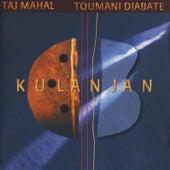 Kulanjan by Taj Mahal