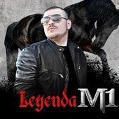 Leyenda M1 by El Komander