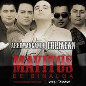 Arremangando Culiacan En Vivo by Los Mayitos De Sinaloa