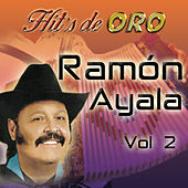 Hit's De Oro, Vol. 2 by Ramon Ayala