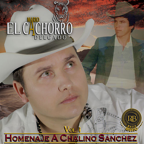 Homenaje A Chalino Sanchez, Vol. 1 by Mario