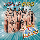 Hit's De Oro by Banda La Pirinola