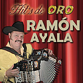 Hit's De Oro by Ramon Ayala