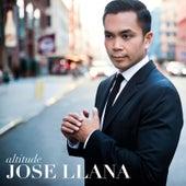 Altitude by Jose Llana