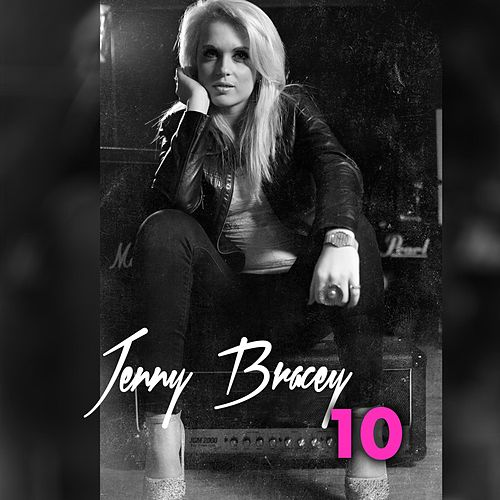 10 by Jenny Bracey