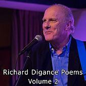 Richard Digance Poems, Volume 2 by Richard Digance