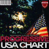 Progressive USA Chart, Vol. 3 by Various Artists
