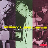 The Very Best Of by Jerry Lee Lewis