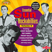 Essential Sun Rockabillies, Vol.4 by Various Artists
