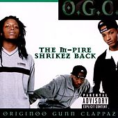 The M-Pire Shrikez Back by O.G.C.