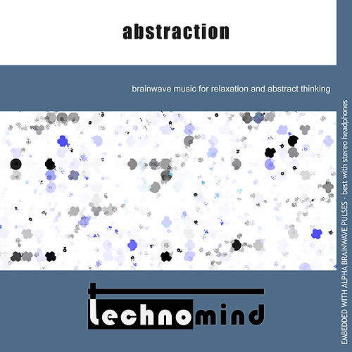 Abstraction by Techno Mind
