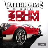 Zoum Zoum by Maître Gims
