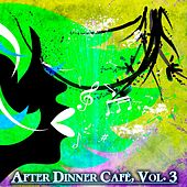 After Dinner Cafè, Vol. 3 (Intense Chillout Mix) by Various Artists
