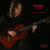 Fauna (1997 Version) by Steve Hackett