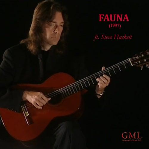 Fauna (1997 Version) by Steve Hackett