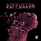 Diffusion 4.0 - Electronic Arrangement of Techno by Various Artists