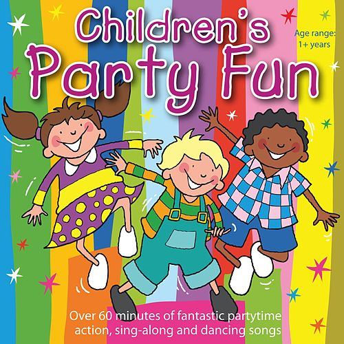 Children's Party Fun by Kidzone