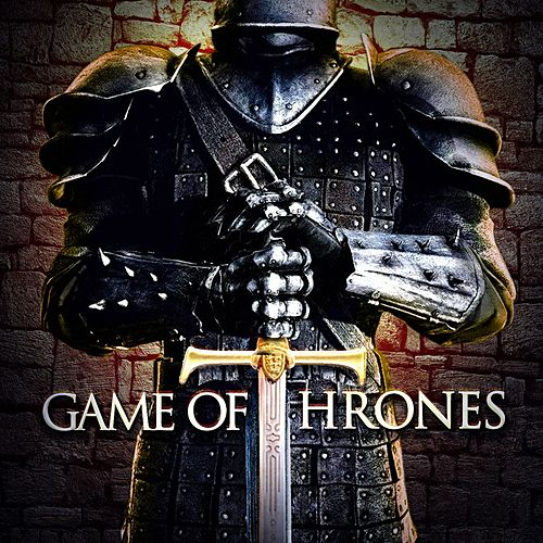 Game of Thrones [OST Soundtrack Opening Theme] by The TV Theme Players