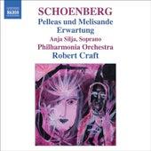 SCHOENBERG, A.: Pelleas und Melisande / Erwartung (Craft) (Schoenberg, Vol. 9) von Various Artists