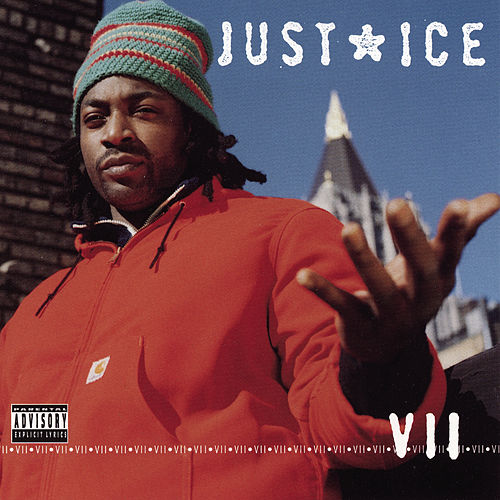 VII by Just Ice