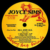 (You Are My) All And All by Joyce Sims