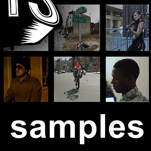 Live From The Streets Samples by Mr. Green