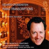 Piano Transcriptions by Eduardo Grossenstein