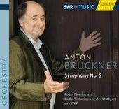Bruckner: Symphony No. 6 by Radio-Sinfonieorchester Stuttgart des SWR