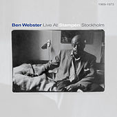 At Stampen by Ben Webster
