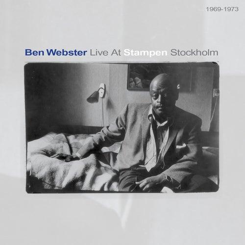At Stampen by Ben Webster