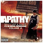 Hell's Lost & Found: It's the Bootleg, Muthafuckas! Vol. 2 by Apathy