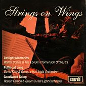 Strings on Wings by Various Artists