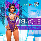Bumpa Wine by Denyque