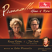 Piazzolla Here & Now by Various Artists