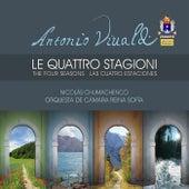 Vivaldi: The Four Seasons by Nicolás Chumachenco